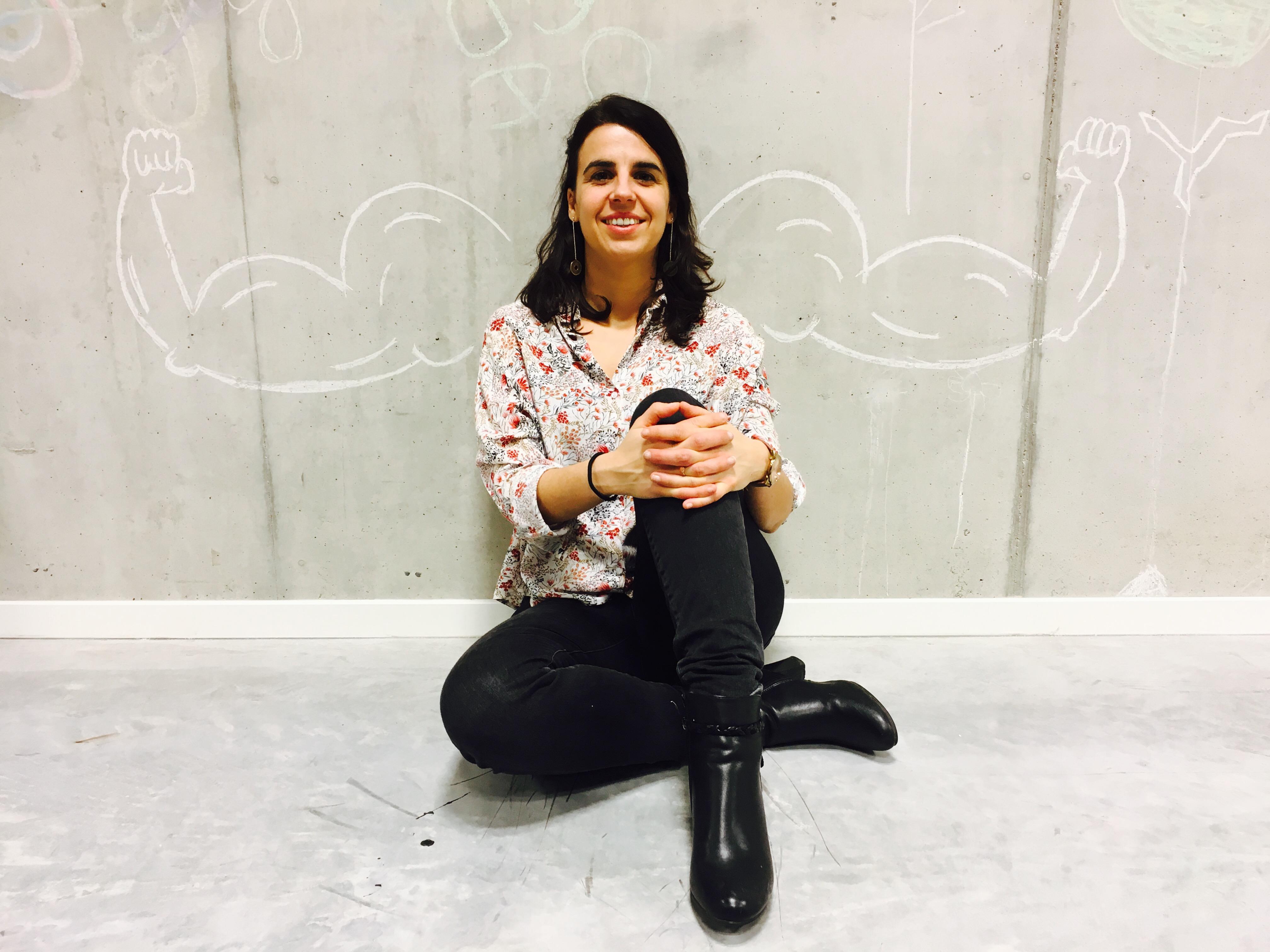 Portret van een Yogi – Katrien Depoorter